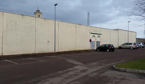 mosquée an nour dijon gresilles