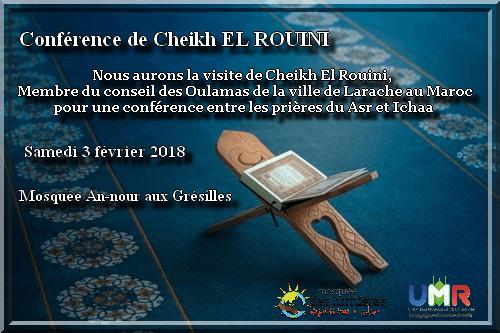 Cheikh El Rouini